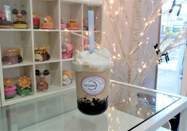 Café La Lune(カフェラルーン)